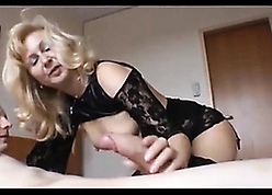 I pickup an grey voluptuous complain coupled with fucked the brush to a B & B