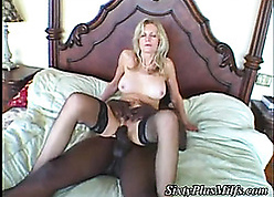 Unconscionable dong thither waxen granny pussy