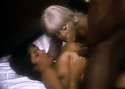 Confectionery Samples everywhere hot interracial threesome, fruit videotape