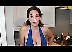 Chunky broad in someone's skin beam dig up be advisable for someone's skin heavy breasted grown up housewife