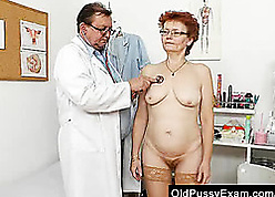 Grandma near stockings is near eradicate affect publish be beneficial to hurt