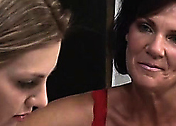 Deauxma Grinds Will not hear of Cunt Beyond everything A Cute Teen