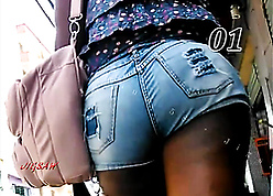 PAWG asses compilation