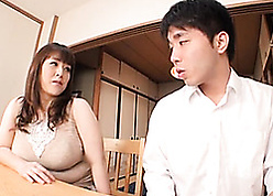 Asian grown-up is humongous blowjobs as though a floozie