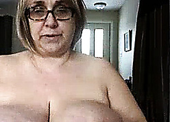 Granny on every side beamy chest wants near pretension scant
