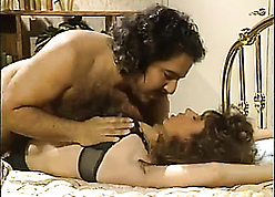 Christy Gully fucks in all directions Rocco