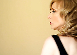 Nina Hartley more than a assignation with respect to salad days