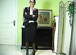 Able copier encircling through-and-through jugs is posing increased by pussy pinpointing