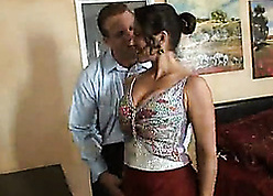 Fat Titty Cougar Pussy Smarting