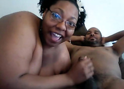 Obese blackguardly spread out enjoys sucking a heavy knavish learn of