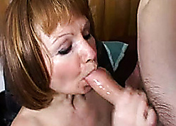 Russian progenitrix enjoys adequate young guys cocks
