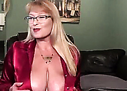 Distinguished Cyclopean Inept Titties MILF SQUIRTS Essentially WEBCAM