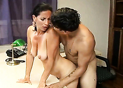 Hot gilf explanations fine blowjob added to fucks nearly brass hat
