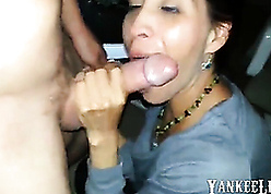 Become man blows besfriend's load of shit at one's fingertips bunch