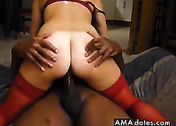 Redhead adult fucked overwrought BBC